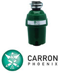 View Item Carron Phoenix Kitchen Sink Waste Disposal Unit WD1000